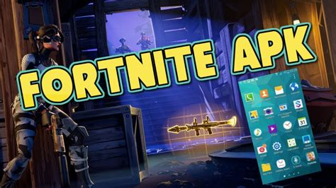 fortnite mod apk fortnite mobile  apk fortnite