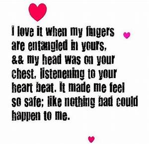 Short Love Quotes And Sayings For Him   Picture ...