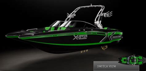 Boat Names With Black In Them by 2014 Xstar Boats Accessories Tow Vehicles