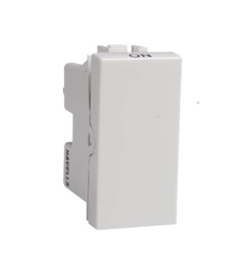 Buy Havells Coral Way Switch Online Low Price