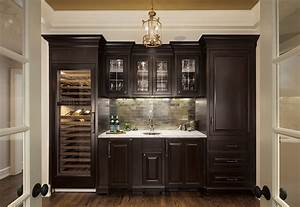 The Butler's Pantry Bartelt The Remodeling Resource