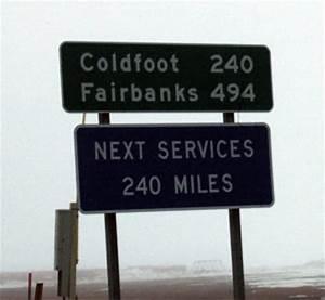 Caribou, près de Deadhorse - Picture of Dalton Highway ...