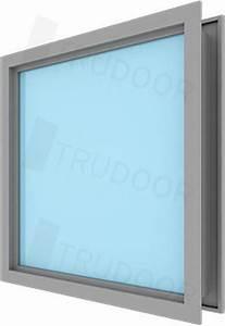 Door Rough Opening Chart Hollow Metal Borrowed Lite Frames