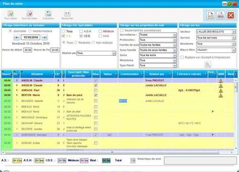 logiciels de gestion administrative medicales tous les fournisseurs logiciel gestion