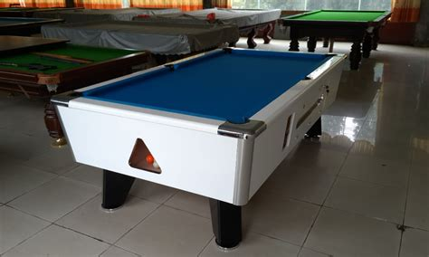 buy used bumper pool table coin operated billiard table used for sale buy coin