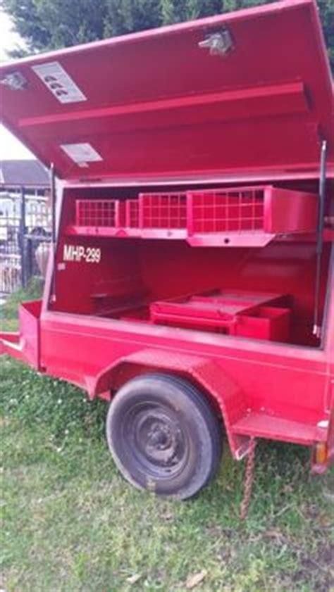 tradesman trailer  sale geelong melbourne