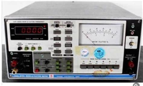 test equipment proaudio revival dat recorder service
