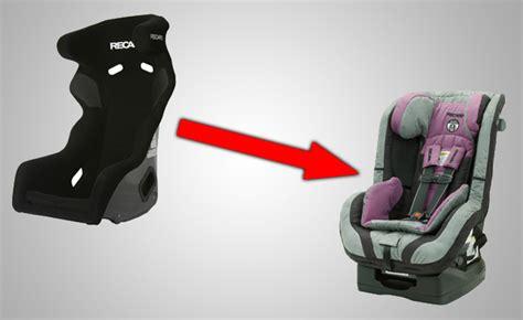 Why Do Car Seats Expire? » Autoguide.com News