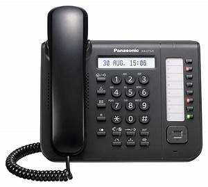 Panasonic Kx-dt521 Standard Digital Phone