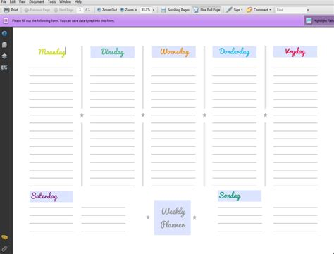 daily planner template   driverlayer search engine