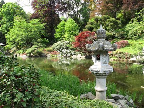 Japanischer Garten Pfalz by Japanischer Garten Kaiserslautern Foto Bild