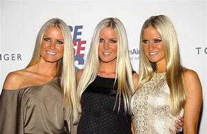 Identical Triplets Take A DNA Test, But The Unsettling ...