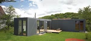 Containerlove, By, Lhvh, Architekten