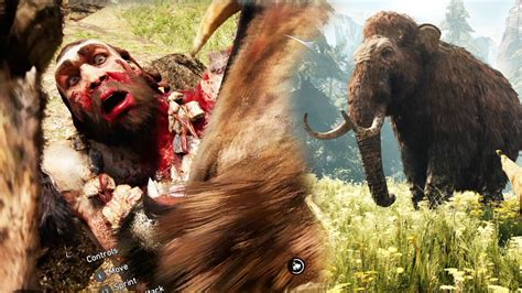 cry primal  ridable beasts video cnet