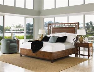 Ocean club 536 by tommy bahama home baer39s furniture for Home furniture by design bahamas