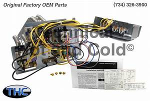 Carrier Kfceh3201f20 20kw Electric Heat Kit