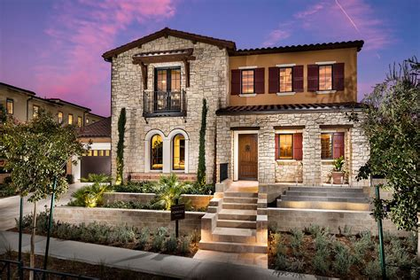 U Home Design Review : Buyers In New Porter Ranch Development Undeterred By Gas