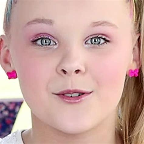 Jojo Siwa Makeup