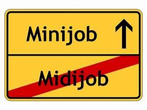 Minijob Von Zu Hause : aus midijob wird minijob bergangsregelungen laufen aus ~ Buech-reservation.com Haus und Dekorationen
