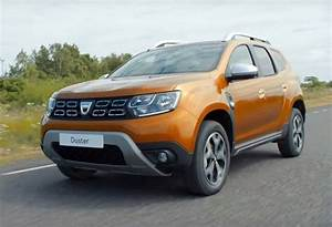 Dacia Duster 2018 : renault duster 2018 new exciting design revamped interiors new grille ~ Medecine-chirurgie-esthetiques.com Avis de Voitures