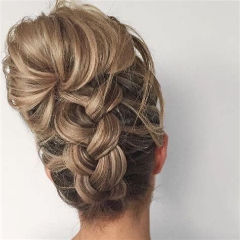 Homecoming Updo Hairstyles by Make Homecoming A To Remember 50 Dreamy Hairstyles