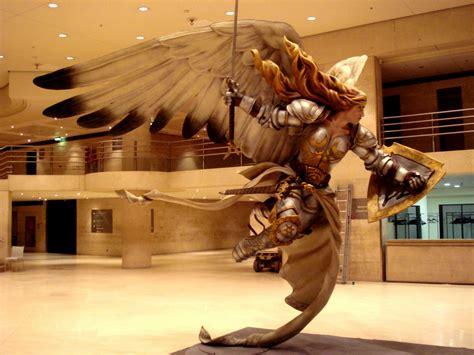 Greg Staples  The Serra Angel