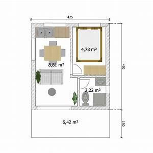 Maison Jardin Habitable Abri Bureau ~ Accueil Design et mobilier