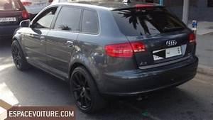 Audi A3 Prix Occasion : audi a3 occasion casablanca essence prix 173 000 dhs r f caa15408 ~ Gottalentnigeria.com Avis de Voitures