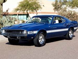1969 Shelby GT500 for Sale | ClassicCars.com | CC-964792