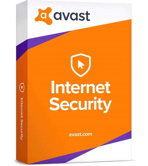 Avast Internet Security 2020 Crack + Key With Activation