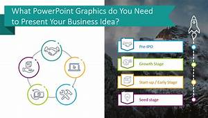 What Graphics Do You Need To Pitch Your Business Idea