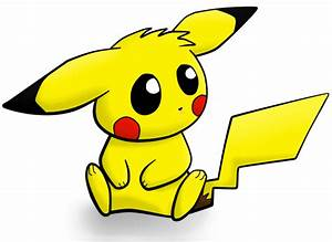 Pikachu (Chibi) by SpiriTofHearts on DeviantArt