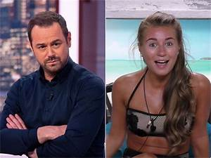 Danny Dyer gives verdict on Dani's Love Island antics ...