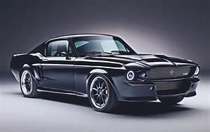 Download imagens Ford Mustang, 4k, Carga Carros, 1960 carros, tuning, carros elétricos, retro ...