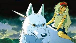 Hd Wallpapers Blog: Princess Mononoke Photos