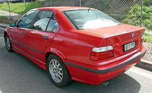 Bmw 323i E36 : file 1996 1998 bmw 323i e36 sedan wikimedia commons ~ Mglfilm.com Idées de Décoration