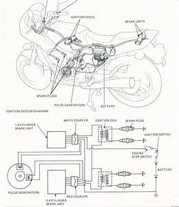 Firing Order And Spark Plug Wire Order