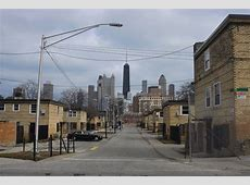 Chicago Housing Authority moving ahead with CabriniGreen