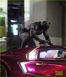 Batman Suicid Squad : watch batman and joker in action on the set of suicide squad ign ~ Medecine-chirurgie-esthetiques.com Avis de Voitures