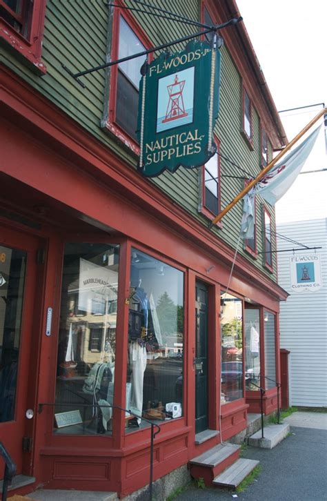 Boat Shop Marblehead by Marblehead New Boating Fishing