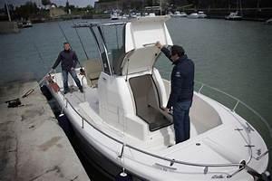 Top Occasion : bateau moteur ocqueteau ostrea 700 open t top unlimited notre gamme ocqueteau ~ Gottalentnigeria.com Avis de Voitures