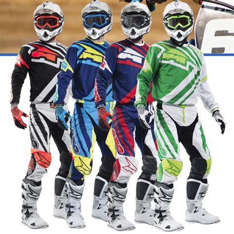 shot motocross gear dirt wheels magazine 2016 axo motion gear