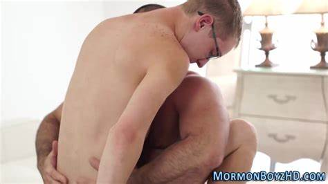 Mormon Twink Spied And Pounded Mormon Butt Spunk Blessed Free Gay Hd Porn 5F