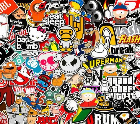 Download Wallpaper Brands Gallery