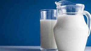 Are You Allergic To Milk Or Simply Lactose Intolerant