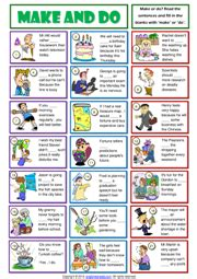 esl printable worksheets  exercises
