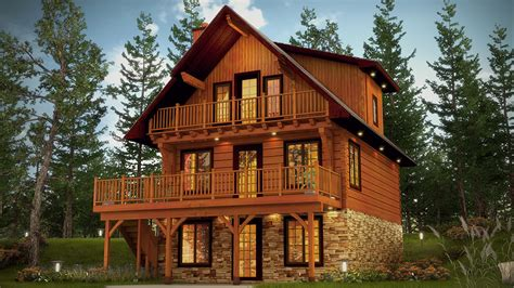 norwood log home floor plans