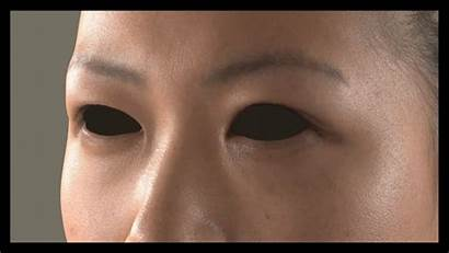 Cgi Skin Human Tell Apart Neatorama