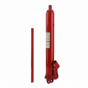 Buy 48 Offroad Manual Lift Jack 2 314 Lb  Capacity In