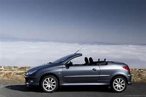 Peugeot 206 Cc : peugeot 206 cc buying guide ~ Medecine-chirurgie-esthetiques.com Avis de Voitures